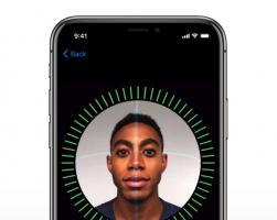 Ремонт Face ID в iPhone