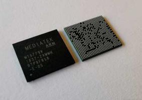 Замена процессора MT8735V в планшете Lenovo Tab 3 TB3-850M