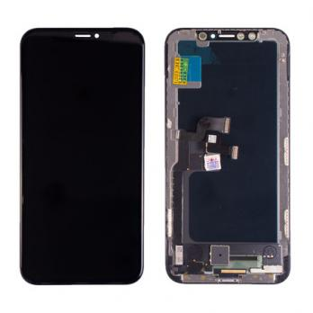 iPhone XS. Замена экрана.