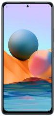 Xiaomi Redmi Note 10 Pro. Замена разбитого стекла экрана.
