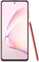Samsung Galaxy Note10 Lite. Замена разбитого стекла на смартфоне.